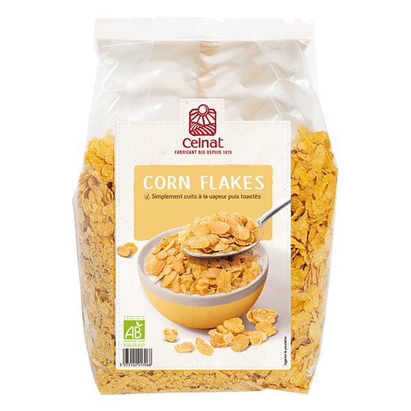 Traditional Corn Flakes