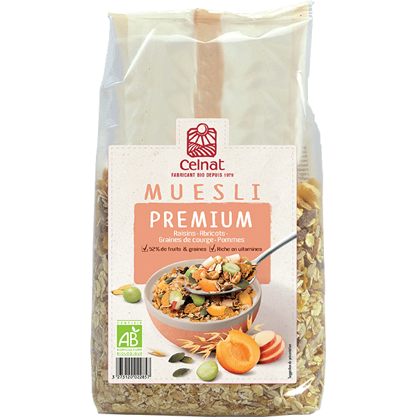 Muesli Premium