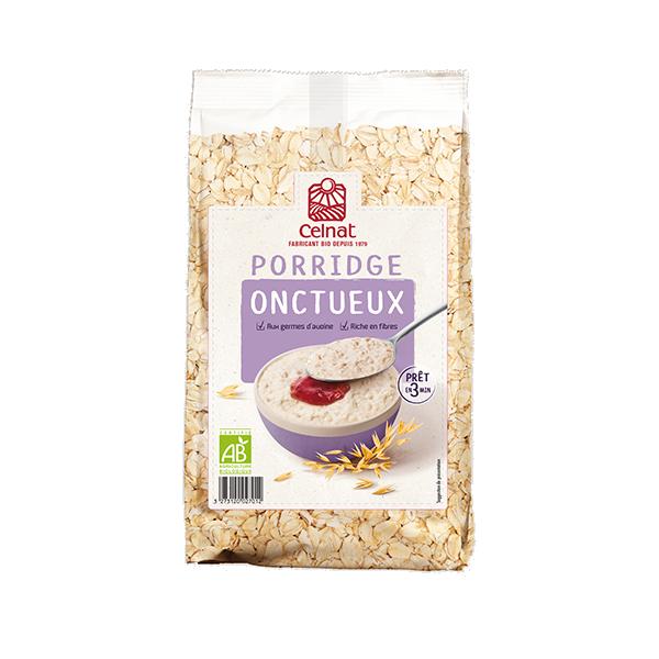 Porridge Onctueux