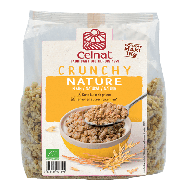Crunchy Nature 1 Kg