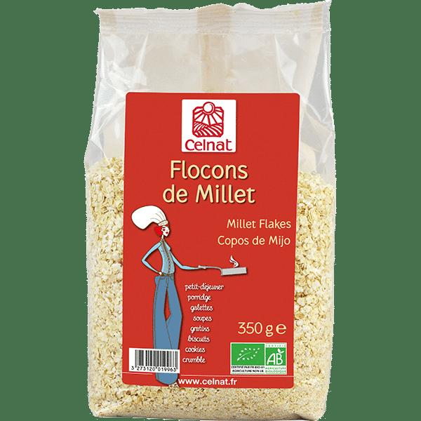 Flocons de Millet