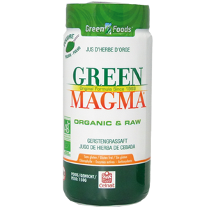 Green Magma – Complément alimentaire