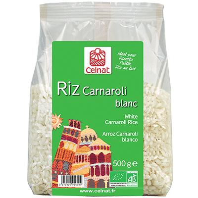White Carnaroli Rice