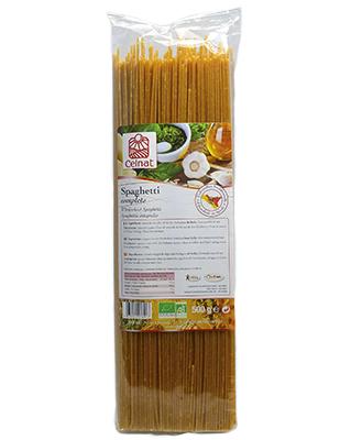 Spaghetti complets