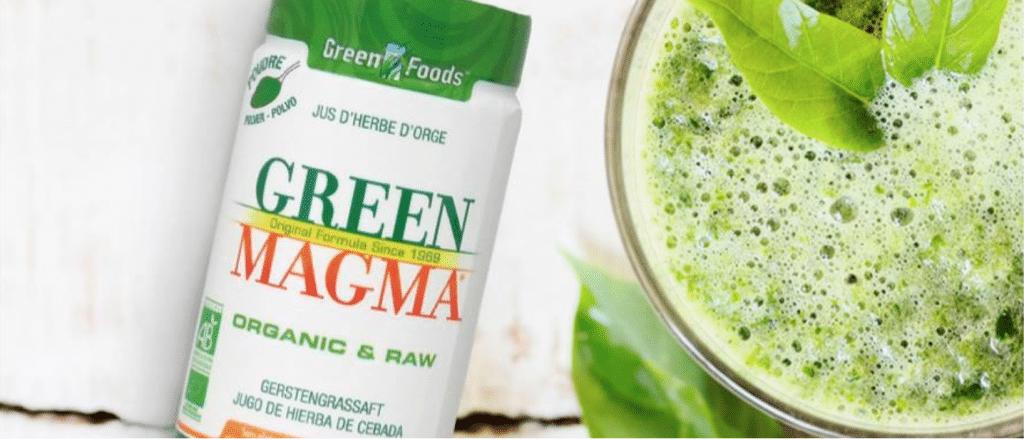 Quel Green Magma adopterez-vous ?