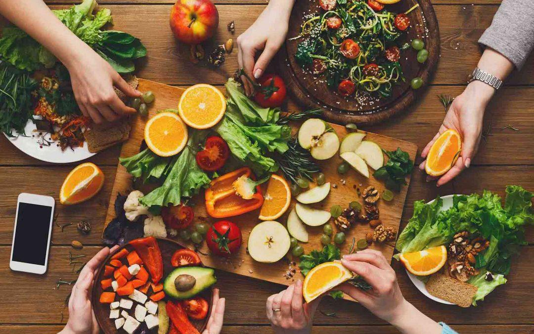 Le végétarisme : le régime alimentaire qu'il vous faut ?