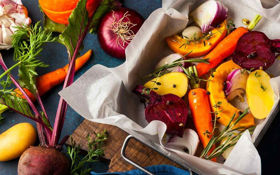 Booster ses défenses immunitaires avant l'hiver : le rôle de l'alimentation ?