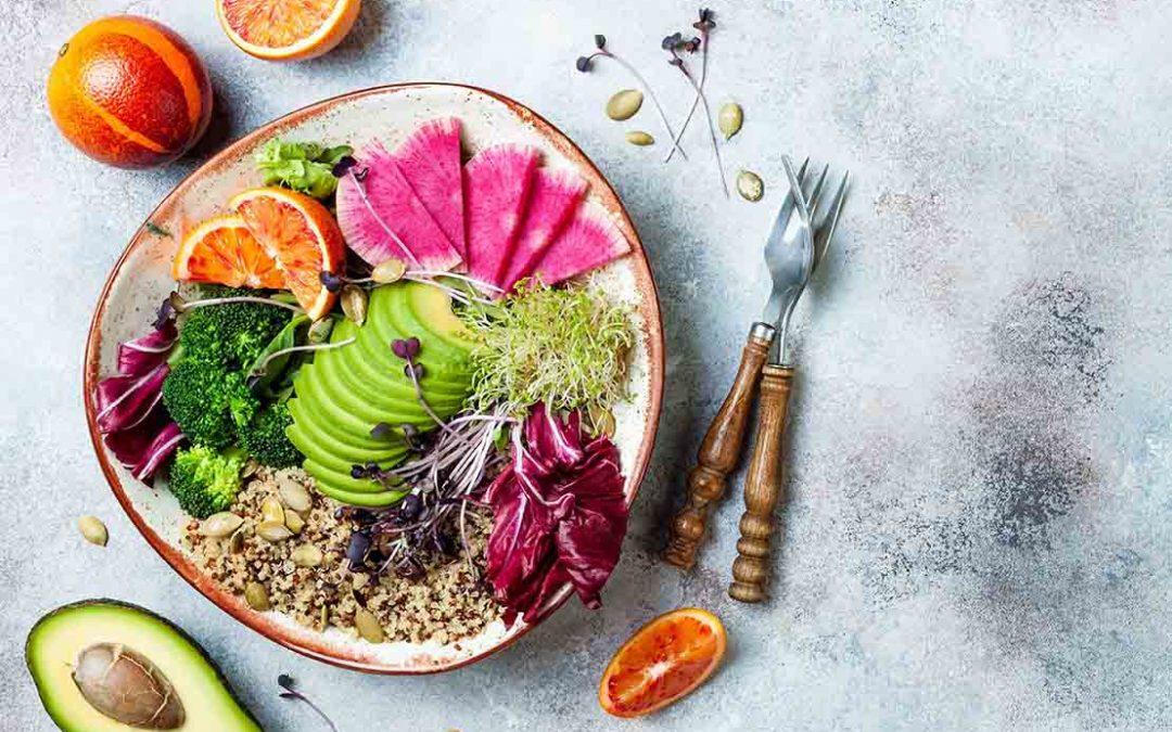 Quelle alimentation détox adopter après les excès des fêtes ?