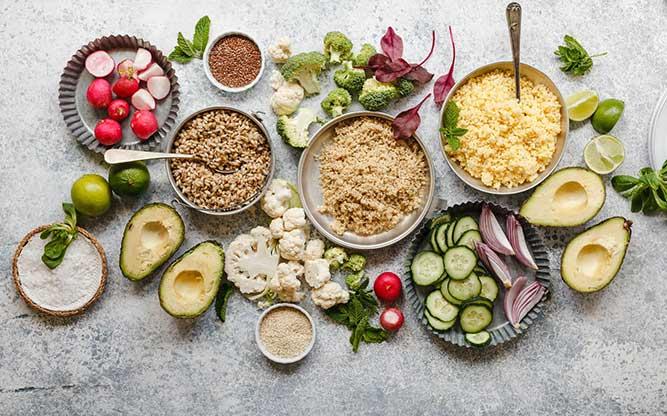 Guide des nutriments
